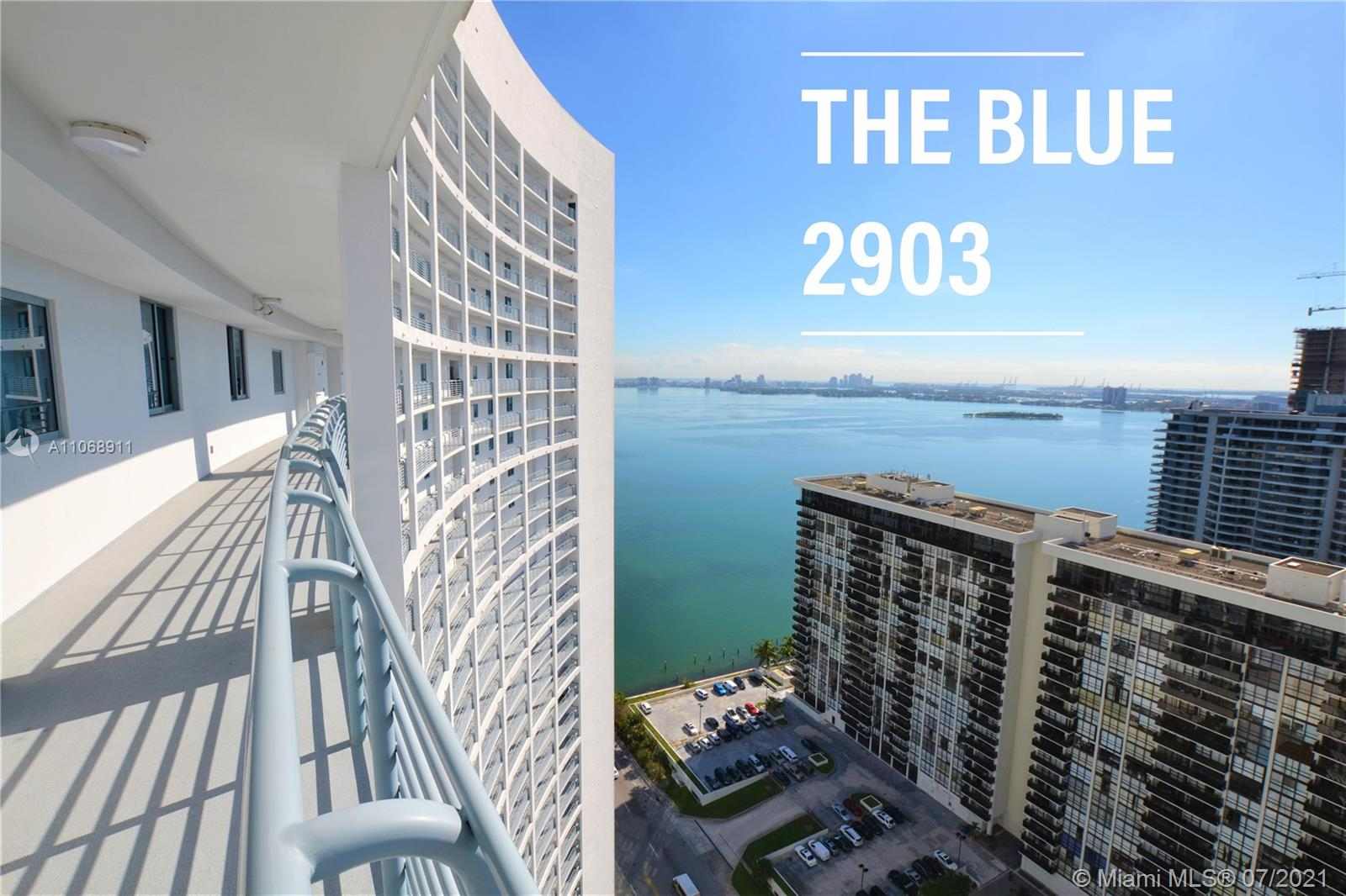 Blue on the Bay #2903 - 07 - photo