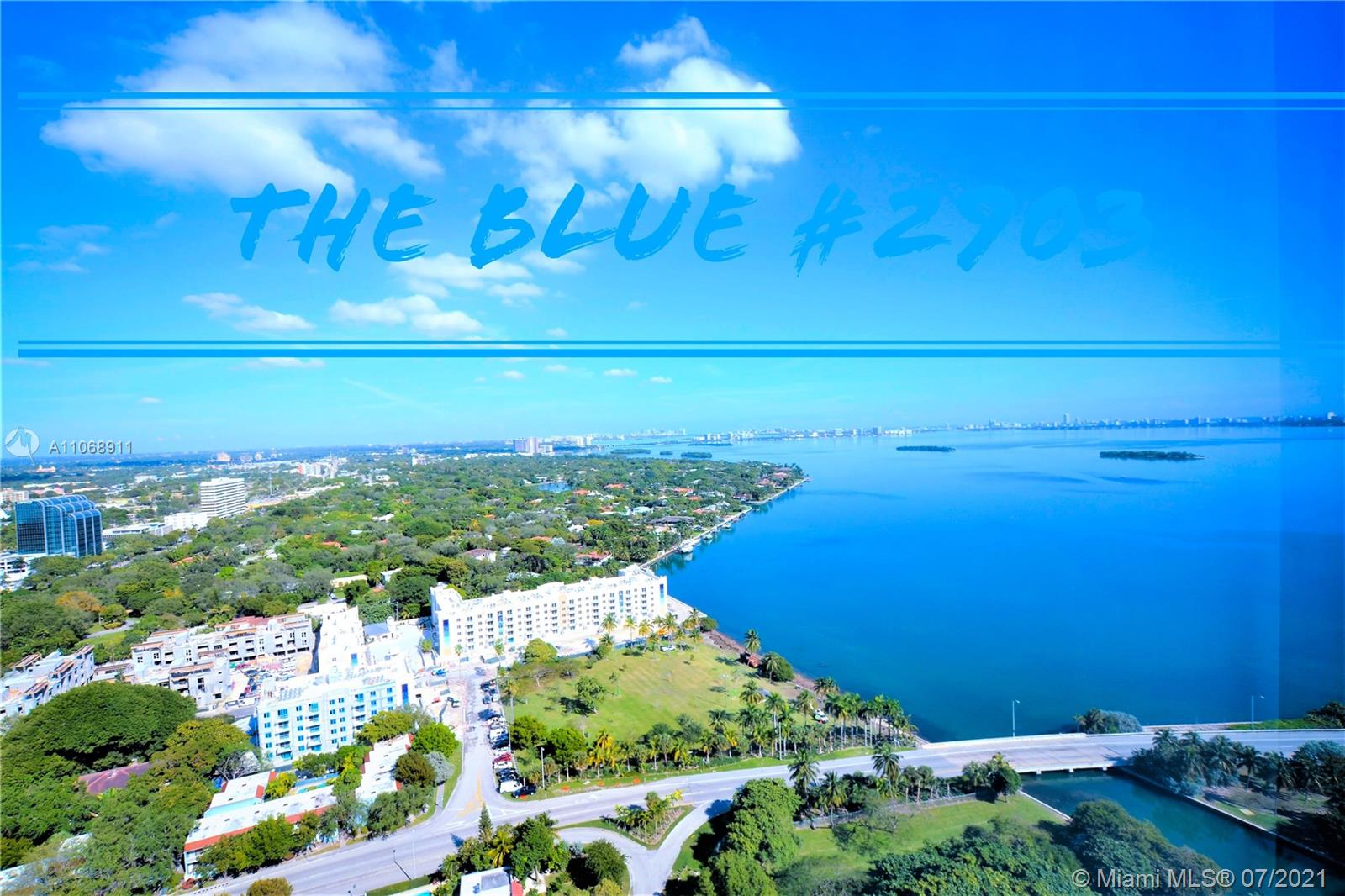 Blue on the Bay #2903 - 01 - photo