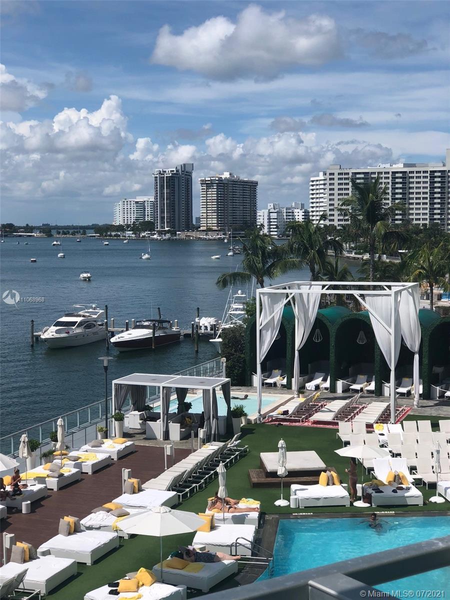 Mondrian South Beach #426 - 1100 West Ave #426, Miami Beach, FL 33139