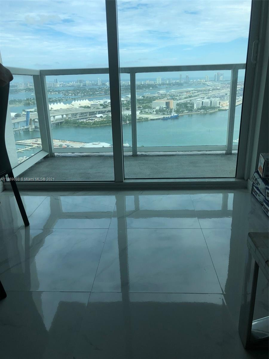 Vizcayne Two #3605 - 253 NE 2nd St #3605, Miami, FL 33132