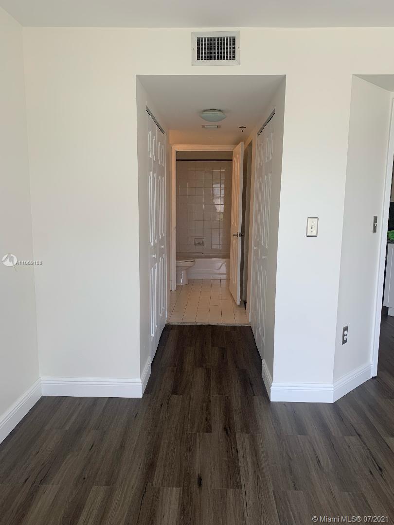 Master Closets and Master Bathroom