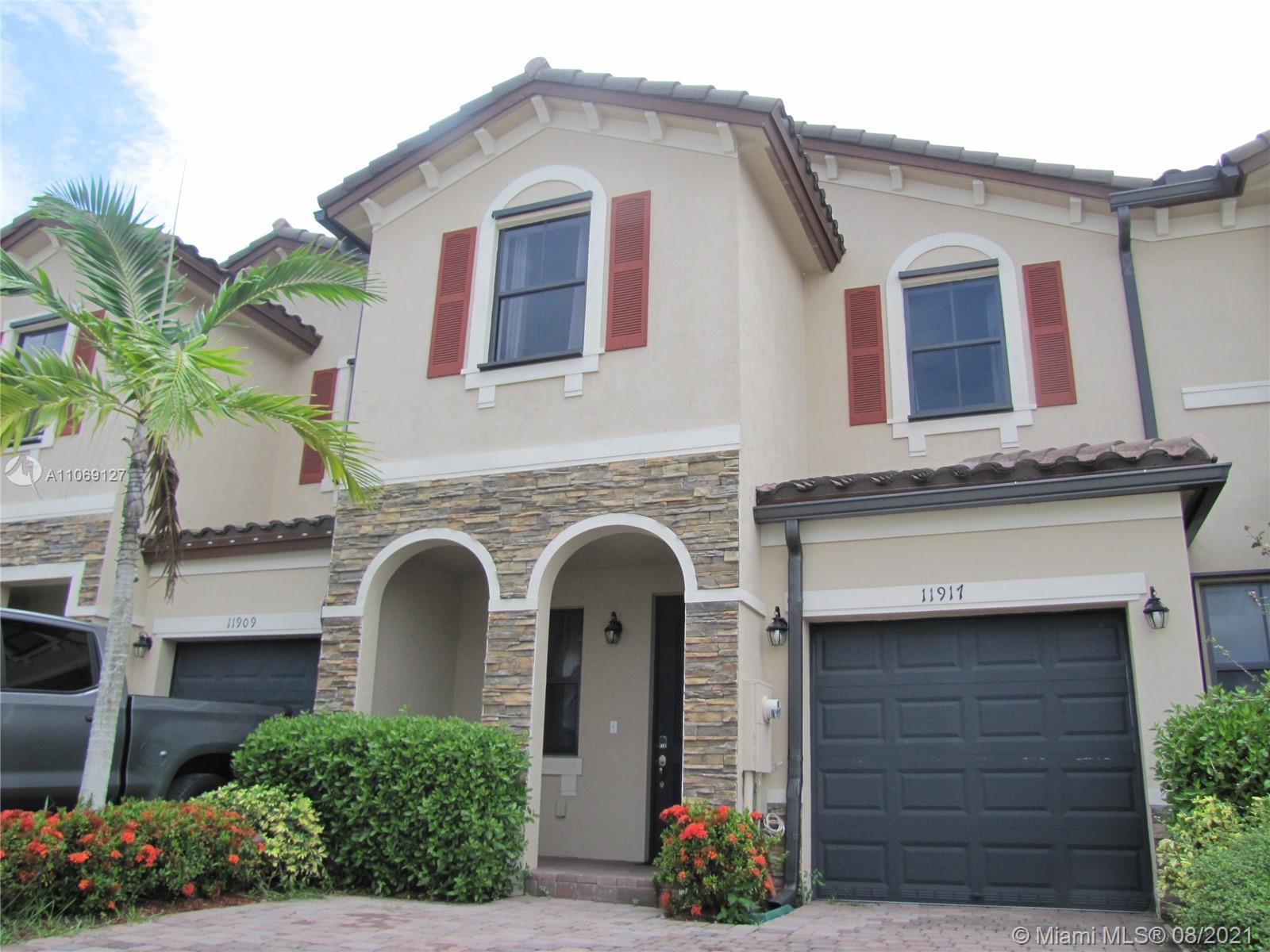 Hammocks - 11917 SW 150th Pl, Miami, FL 33196