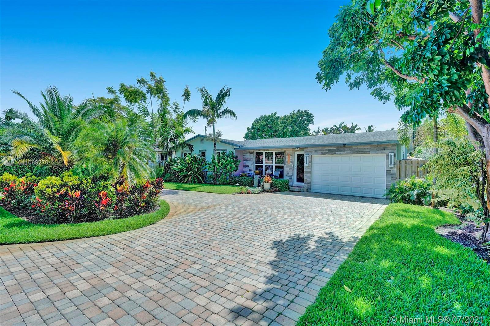 Property for sale at 2617 NW 6th Ave, Wilton Manors,  Florida 33311