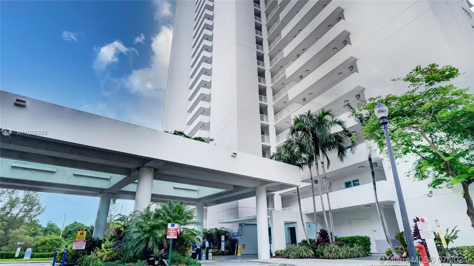One Fifty One At Biscayne #1406 - 15051 E Royal Oaks Ln #1406, North Miami, FL 33181