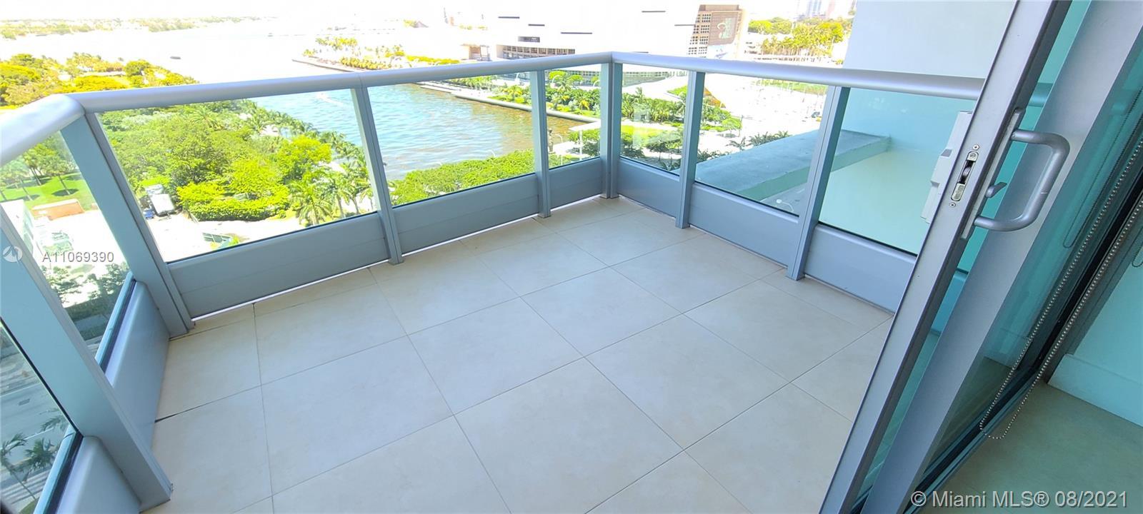 900 Biscayne Bay #1107 - 900 Biscayne Blvd #1107, Miami, FL 33132