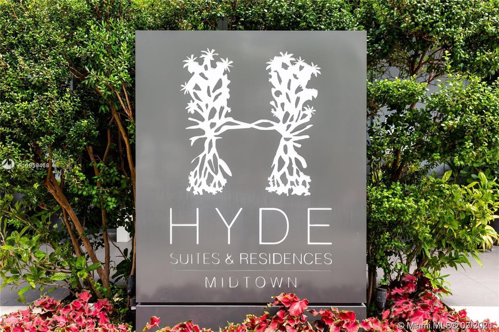 Hyde Midtown #1608 - 03 - photo