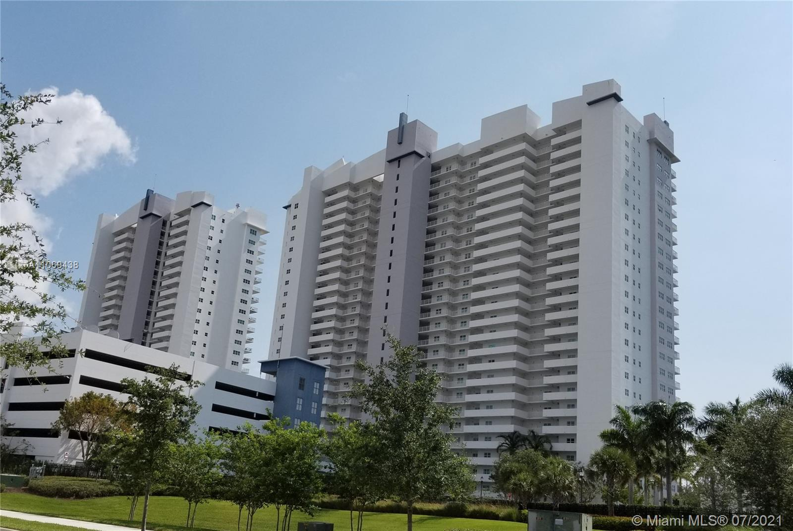 One Fifty One At Biscayne #1603 - 15051 Royal Oaks Ln #1603, North Miami, FL 33181