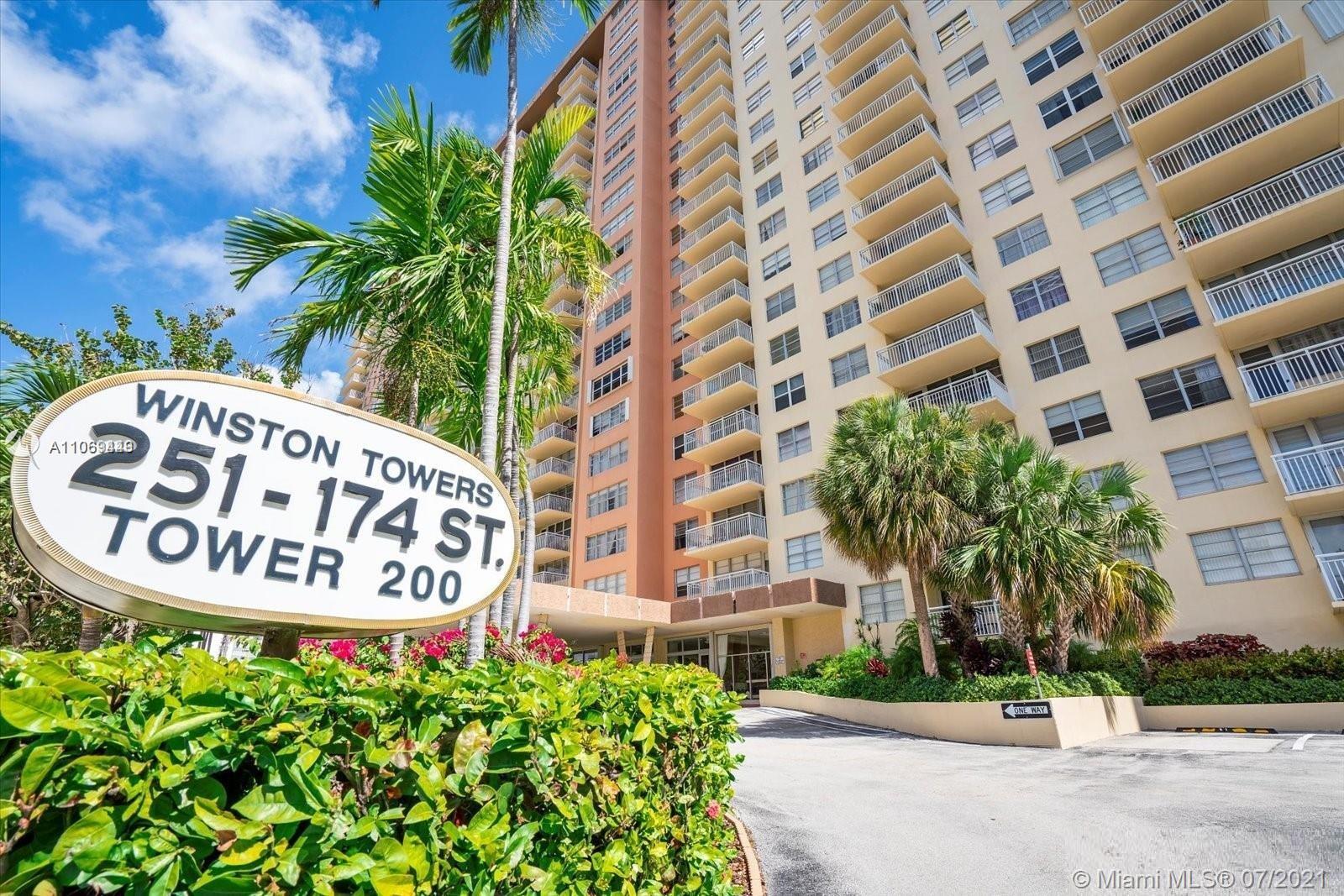 Winston Towers #1418 - 01 - photo