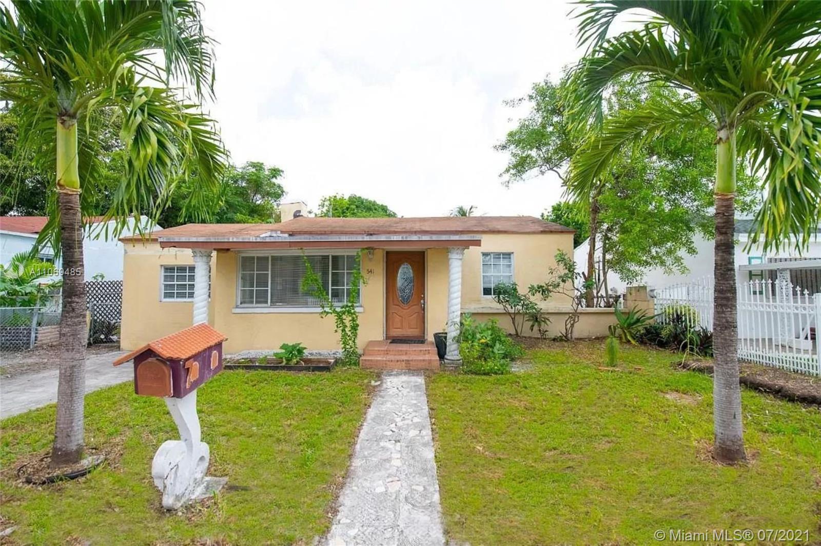 Bay Vista Park - 541 NW 49th St, Miami, FL 33127