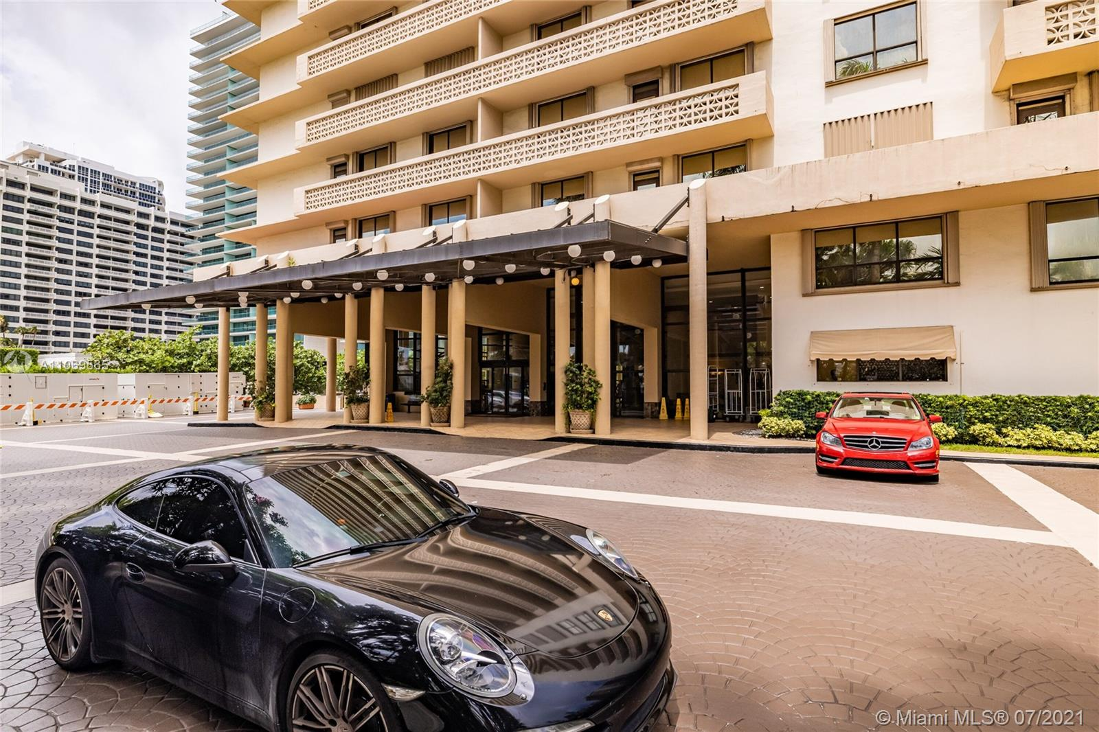 The Plaza of Bal Harbour #710 - 17 - photo