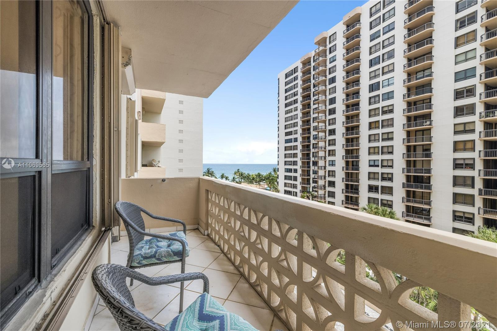 The Plaza of Bal Harbour #710 - 15 - photo