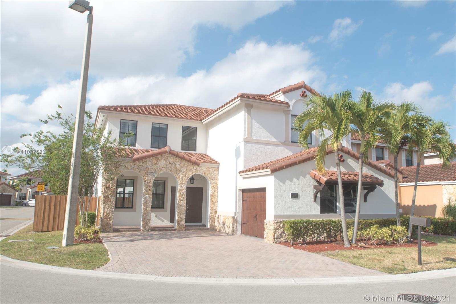 Las Ramblas - 9875 NW 10th St, Miami, FL 33172