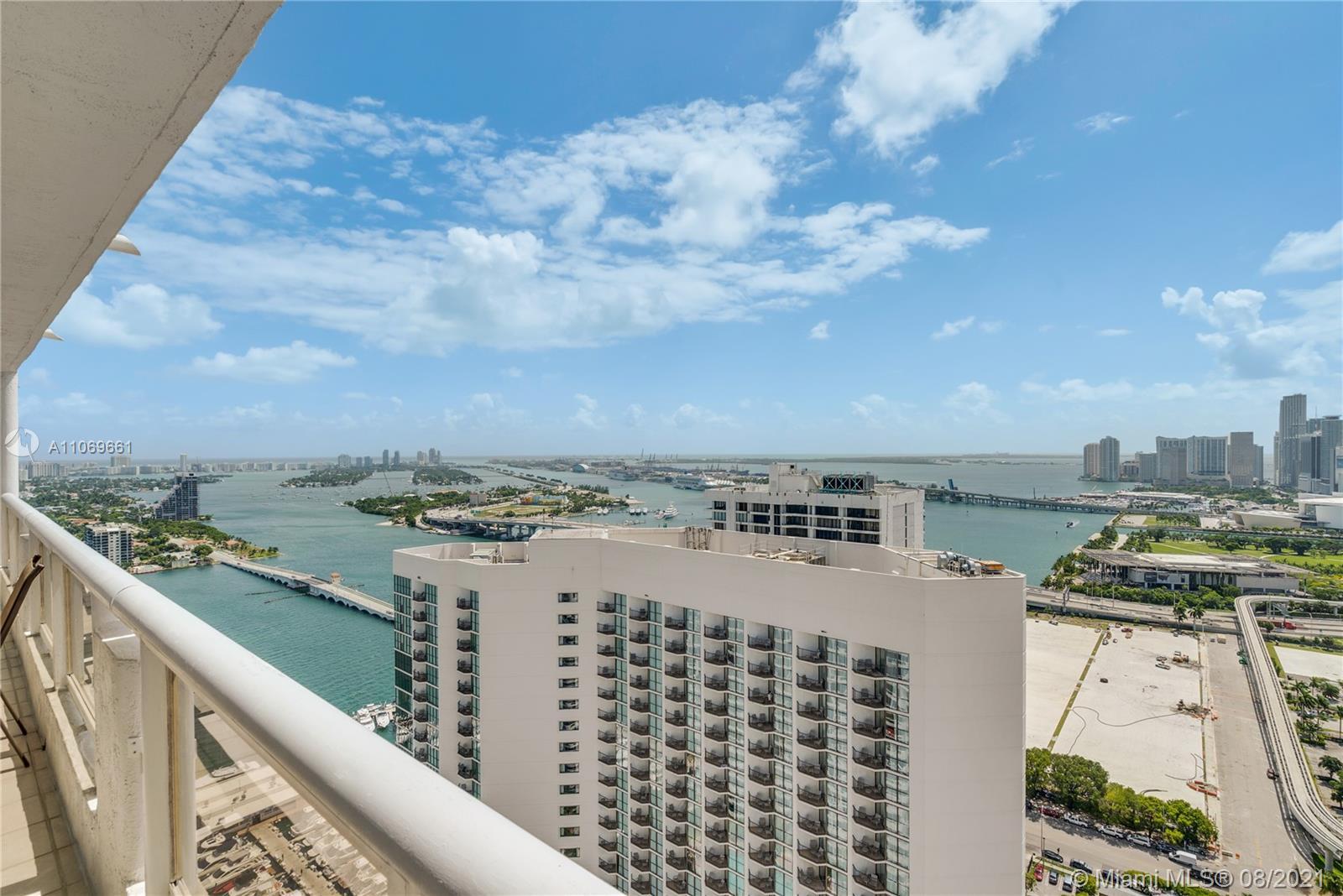 The Grand #B-4156 - 1717 N Bayshore Dr #B-4156, Miami, FL 33132