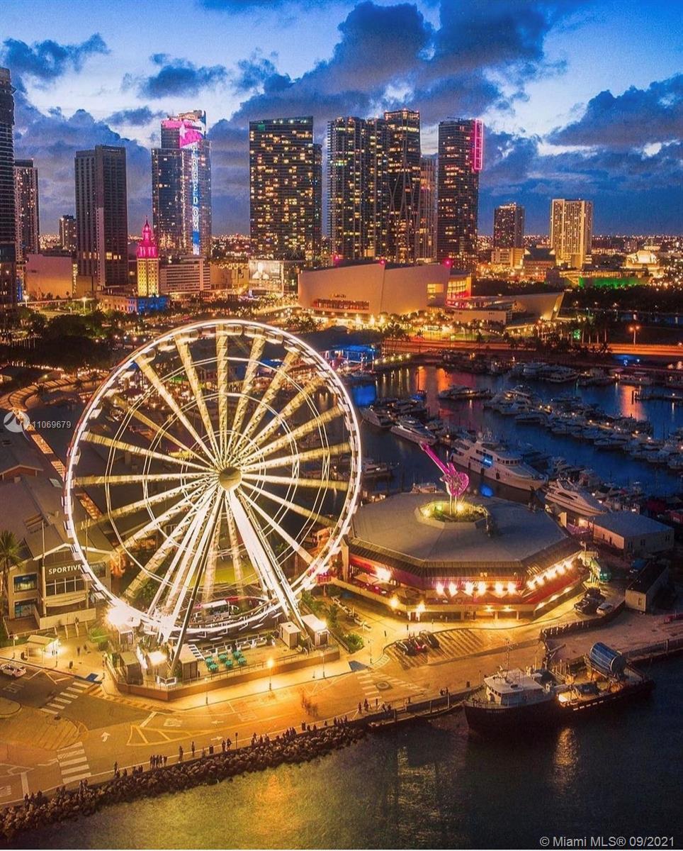 The Loft Downtown #1001 - 133 NE 2nd Ave #1001, Miami, FL 33132