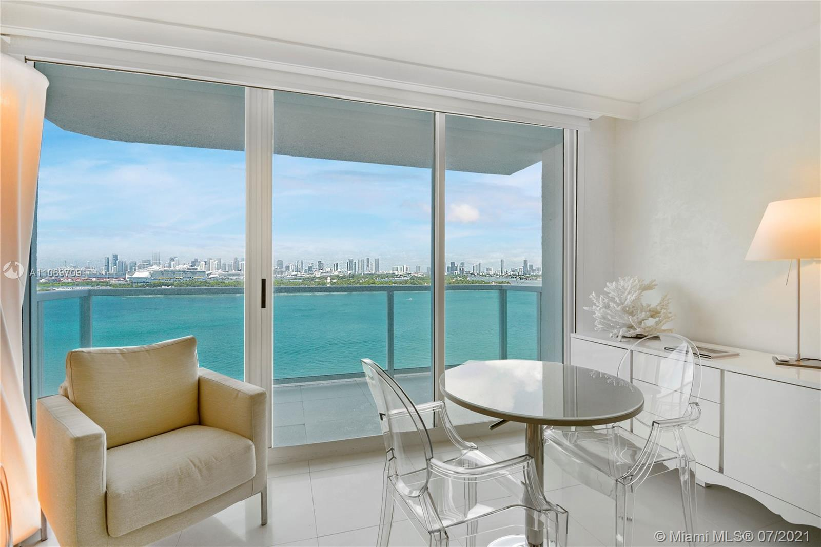 The Floridian #1505 - 650 West Ave #1505, Miami Beach, FL 33139