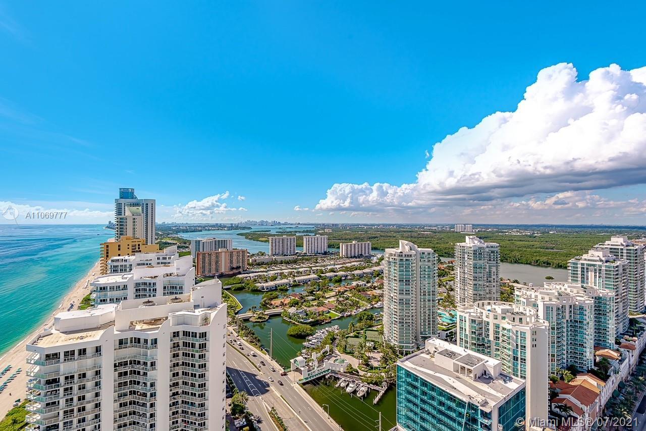 La Perla #4109 - 16699 Collins Ave #4109, Sunny Isles Beach, FL 33160