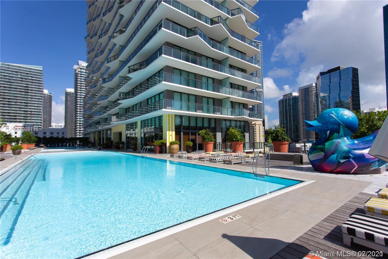 1300 S Miami Ave #1701 photo031