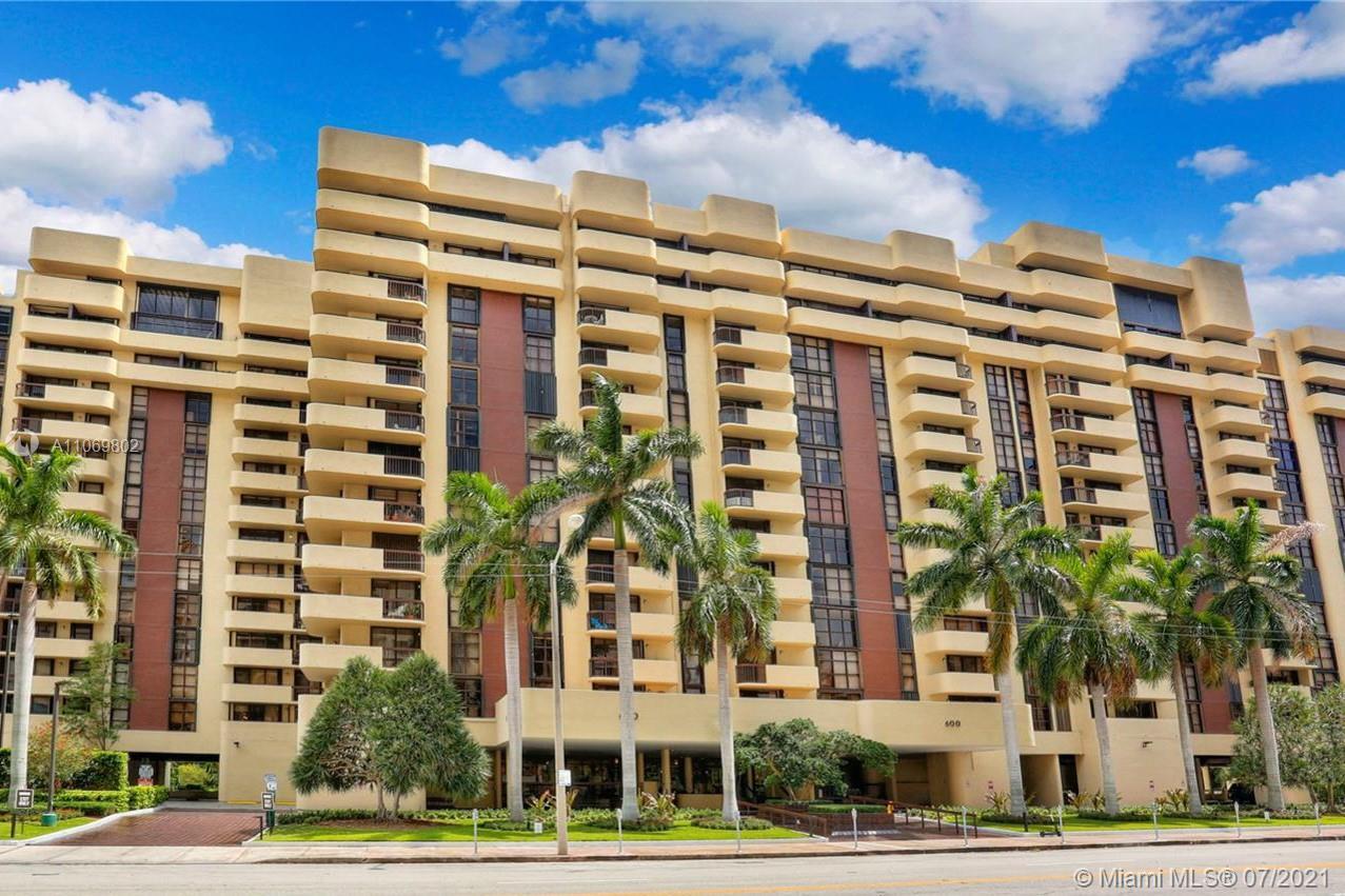 Biltmore #904 - 600 Biltmore Way #904, Coral Gables, FL 33134