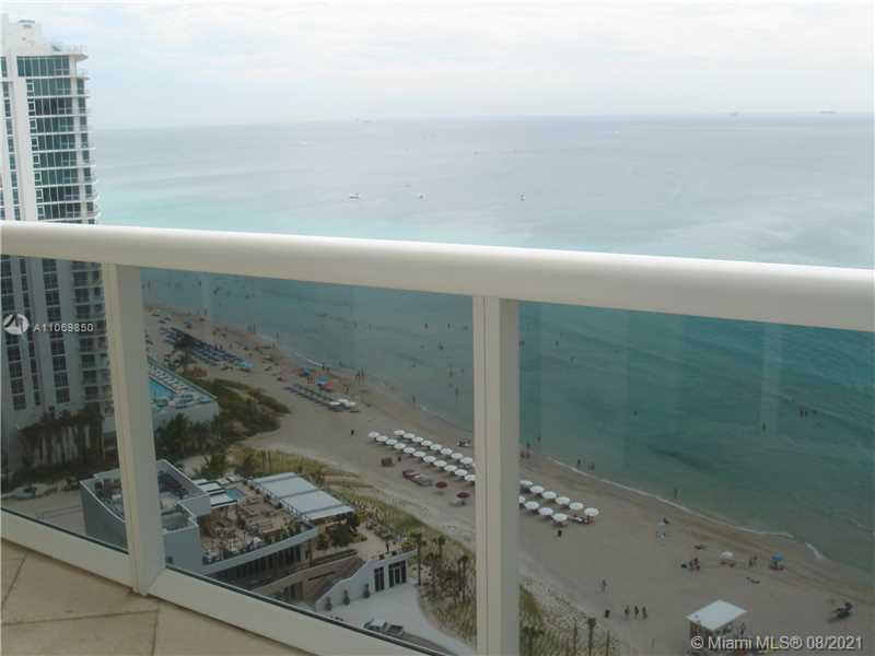 Beach Club III #2203 - 1800 S OCEAN DR #2203, Hallandale Beach, FL 33009