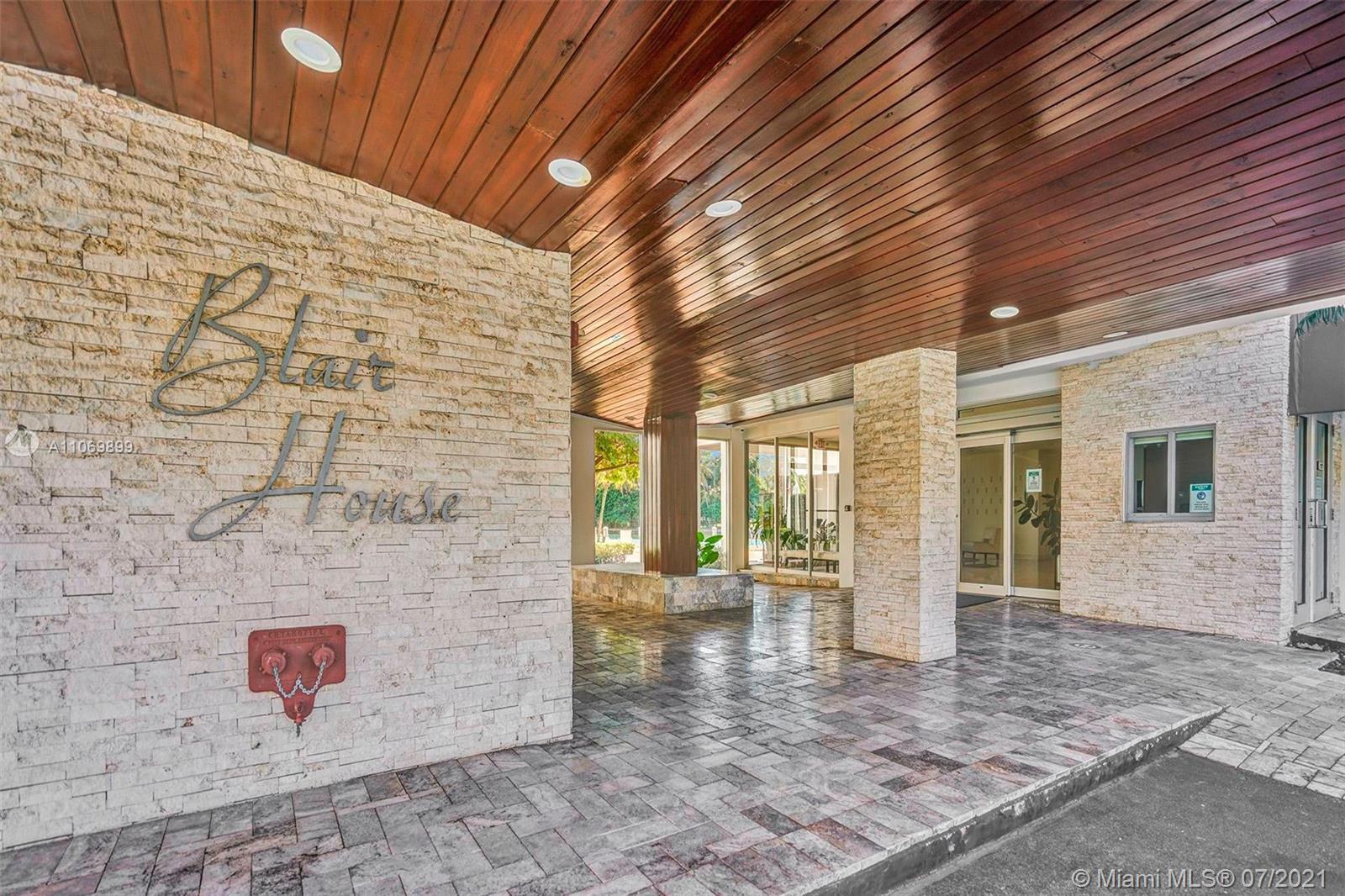 Photo of Blair House Condo - West Apt 10A