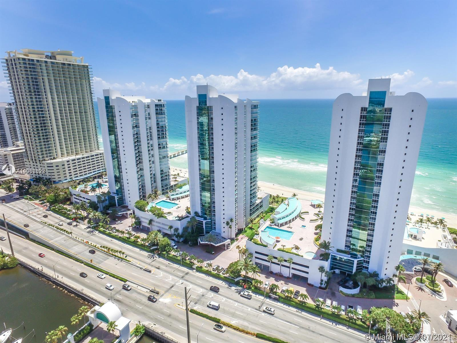 Oceania Two #2328 - 16445 Collins Ave #2328, Sunny Isles Beach, FL 33160