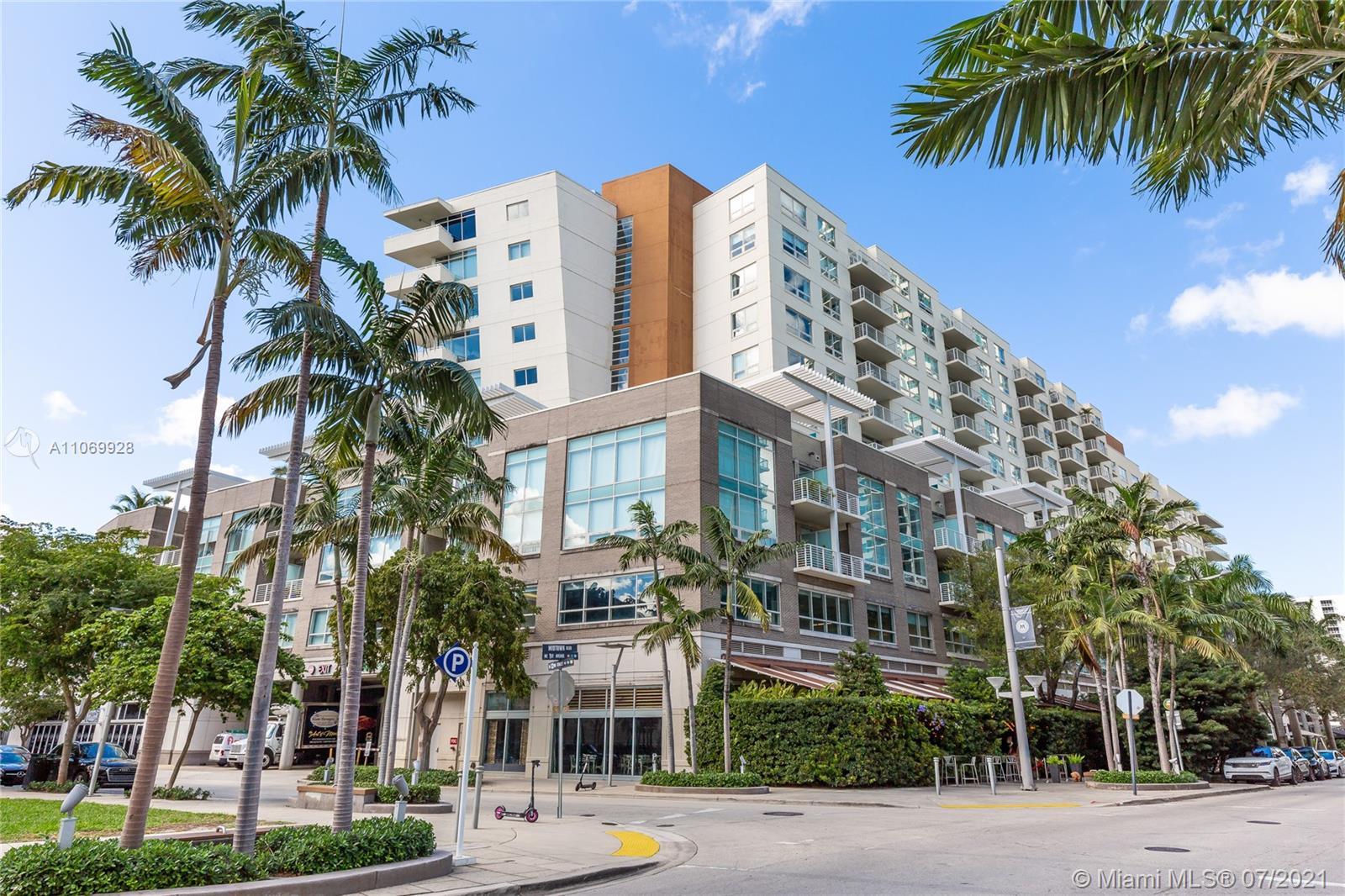 Midblock #1105 - 3250 NE 1st Ave #1105, Miami, FL 33137