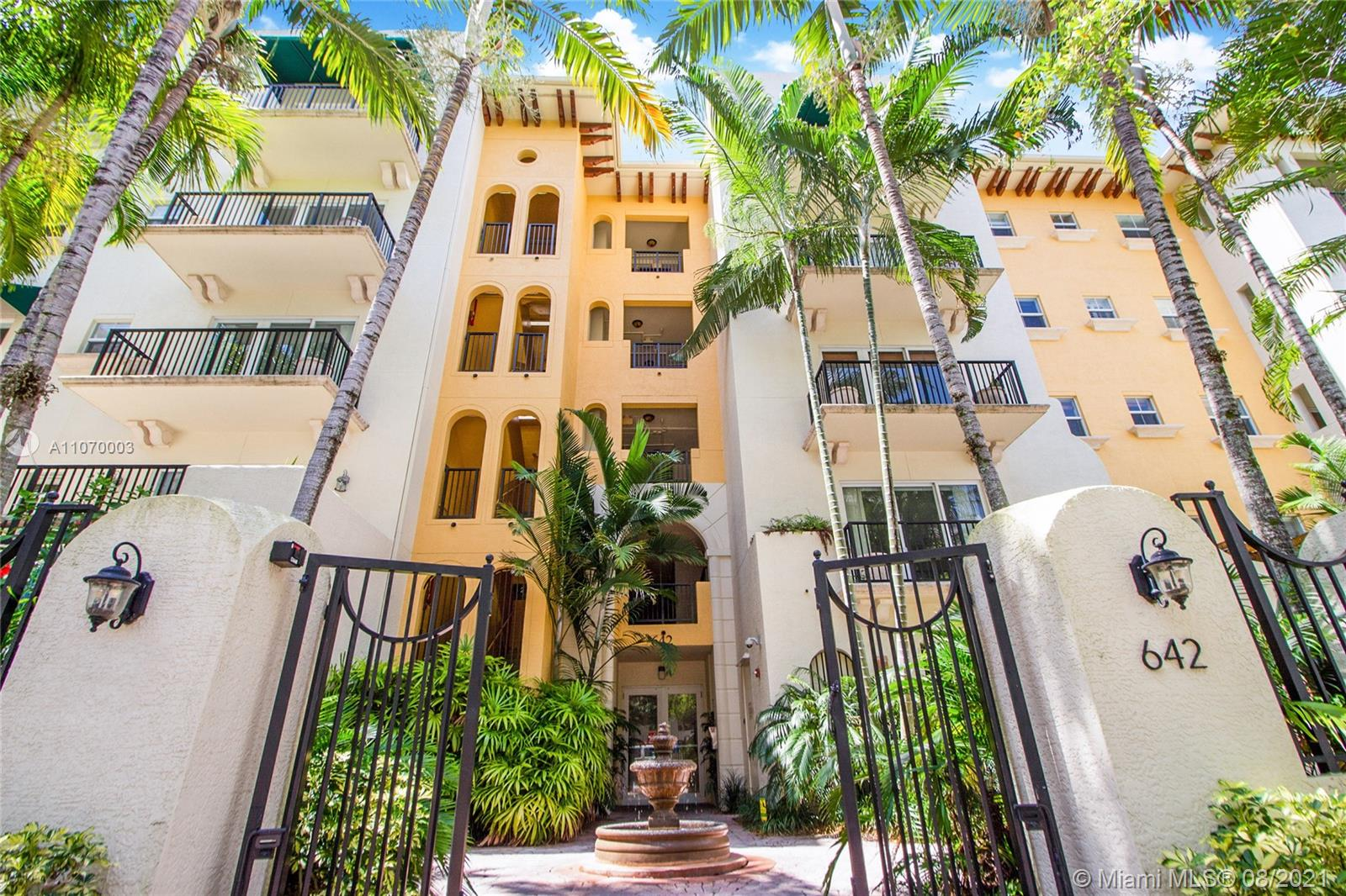 Main property image for  642 Valencia Ave #307