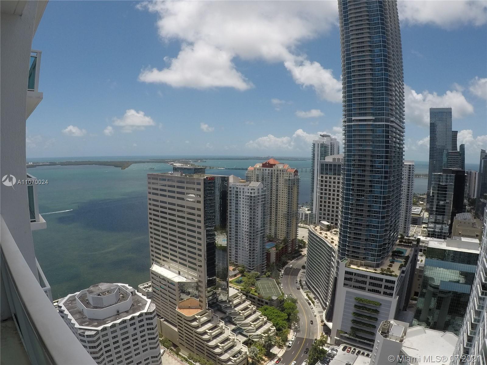 The Plaza on Brickell 1 #4103 - 950 Brickell Bay Dr #4103, Miami, FL 33131