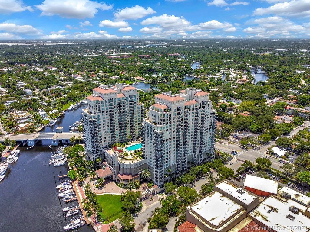 Symphony #1414N - 610 W Las Olas Blvd #1414N, Fort Lauderdale, FL 33312