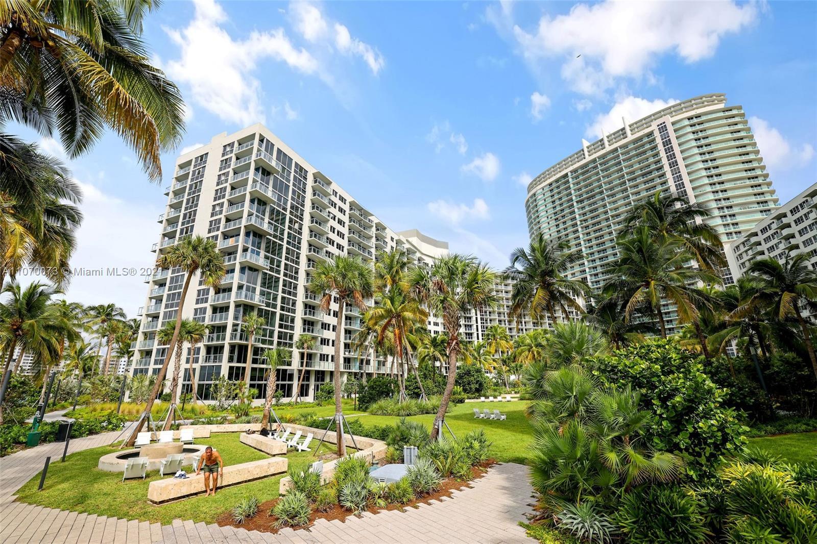 Flamingo South Beach #C-2809 - 1500 Bay Rd #C-2809, Miami Beach, FL 33139
