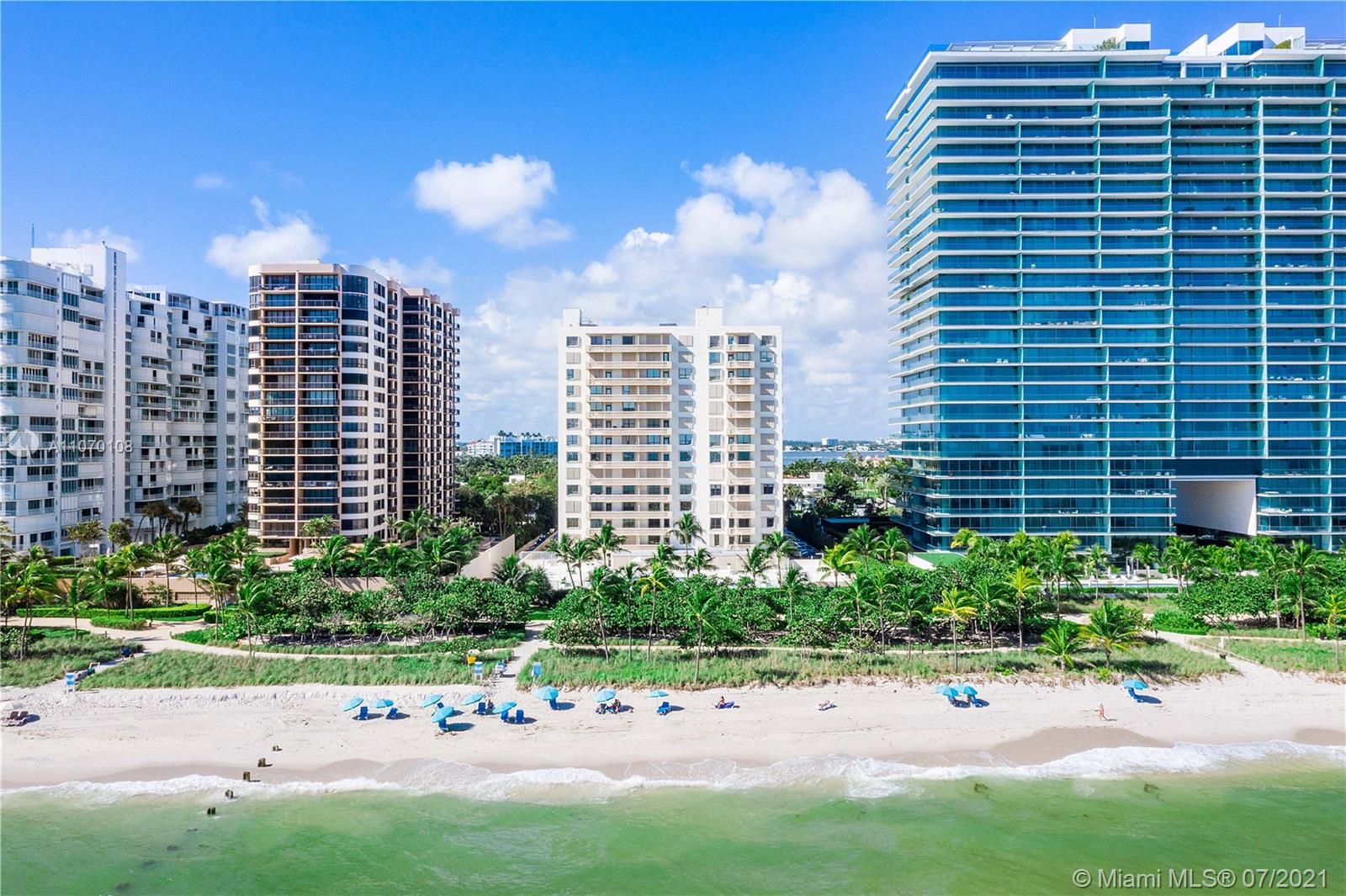 The Plaza of Bal Harbour #407 - 10185 Collins Ave #407, Bal Harbour, FL 33154
