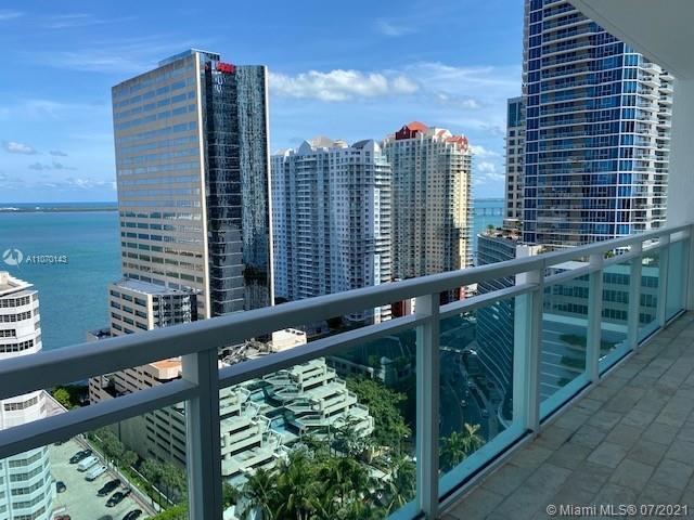 The Plaza on Brickell 2 #2404 - 951 BRICKELL AV #2404, Miami, FL 33131