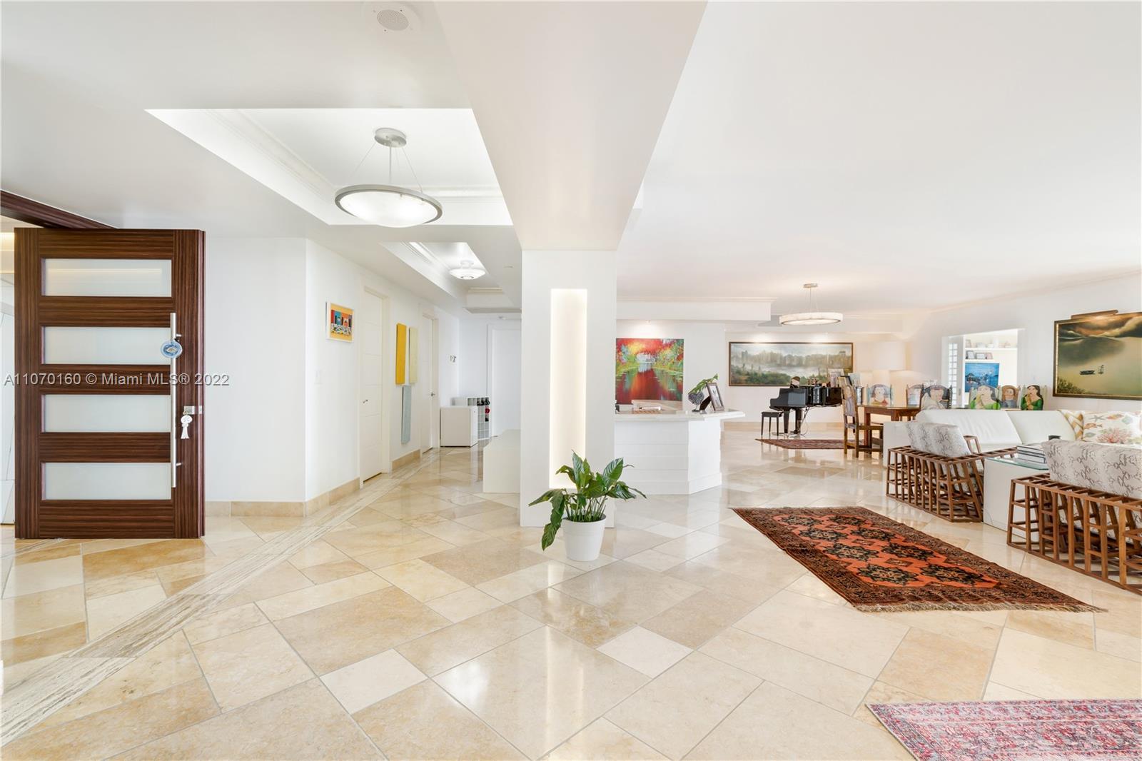 Grand Bay Residences #PH-2A - 445 Grand Bay Dr #PH-2A, Key Biscayne, FL 33149