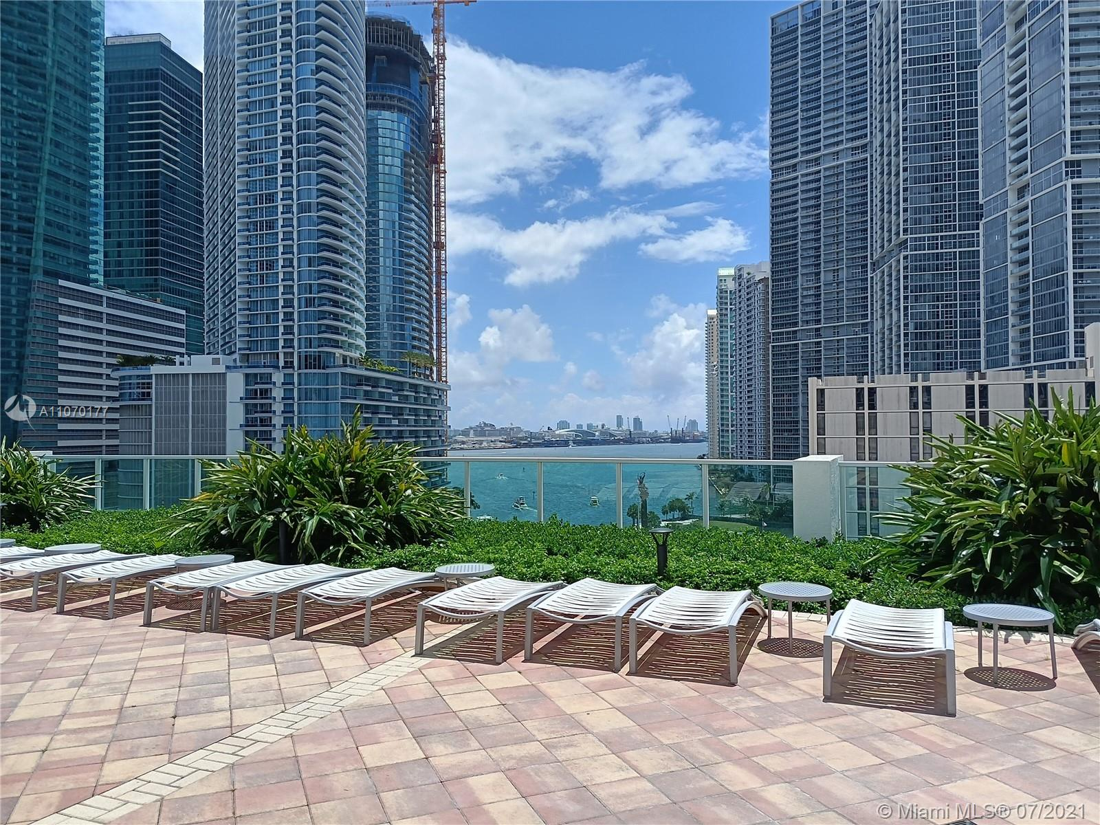 Brickell on the River #3918 - 52 - photo