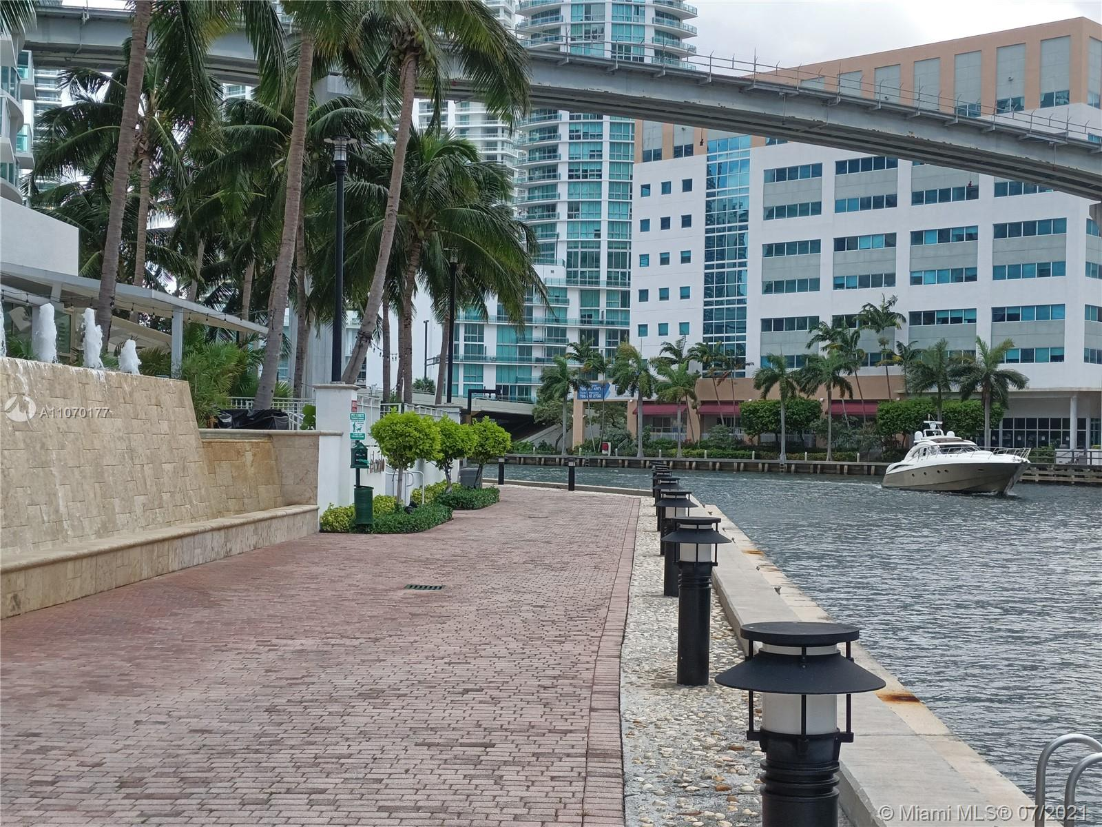 Brickell on the River #3918 - 47 - photo