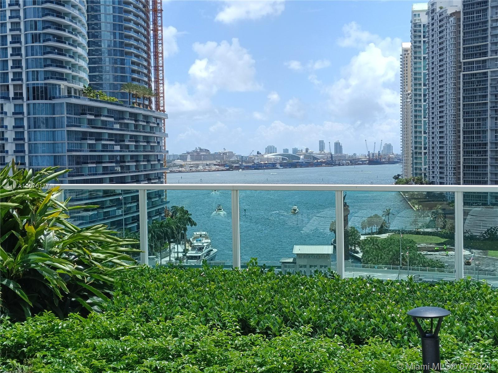 Brickell on the River #3918 - 53 - photo