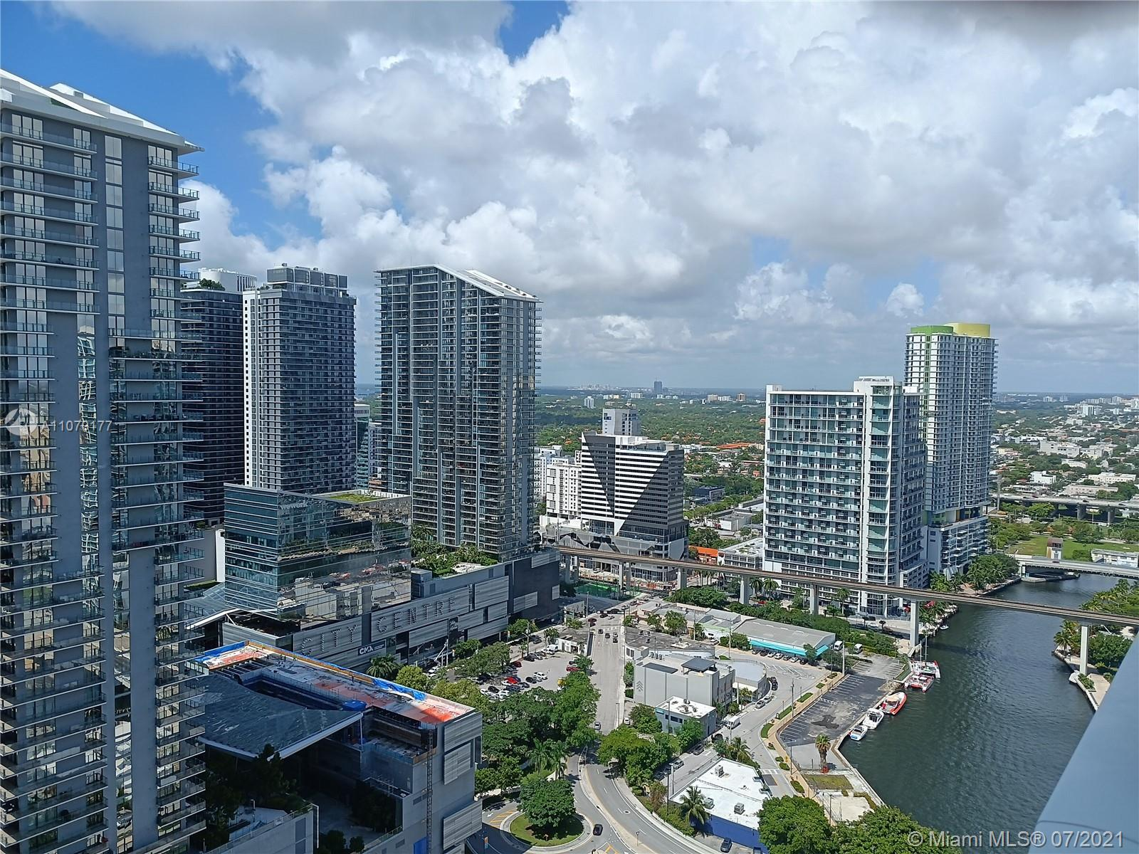 Brickell on the River #3918 - 33 - photo