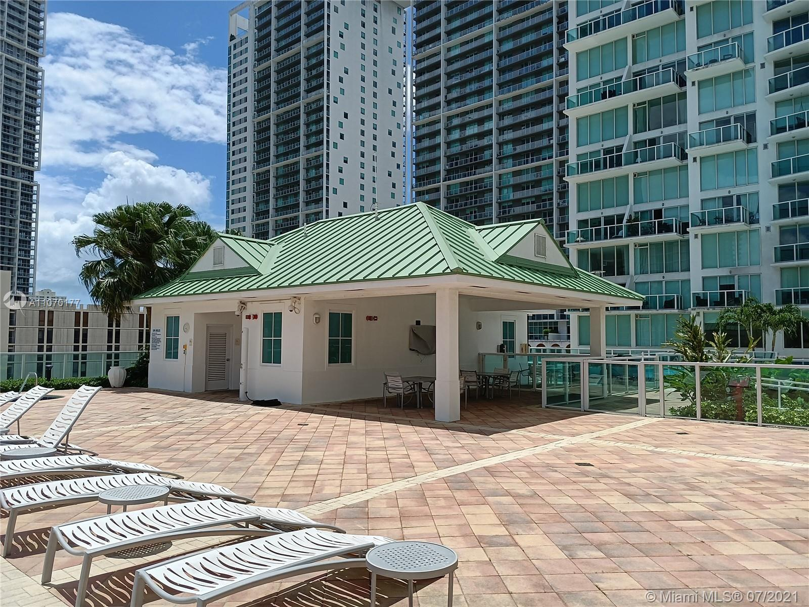 Brickell on the River #3918 - 51 - photo