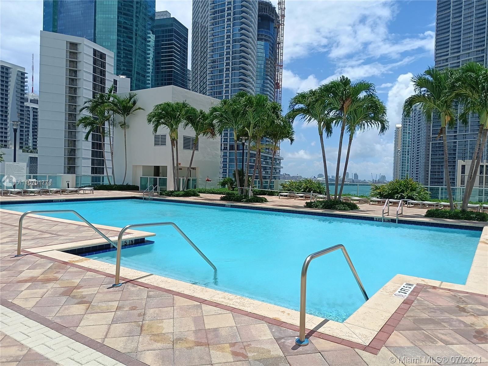 Brickell on the River #3918 - 58 - photo