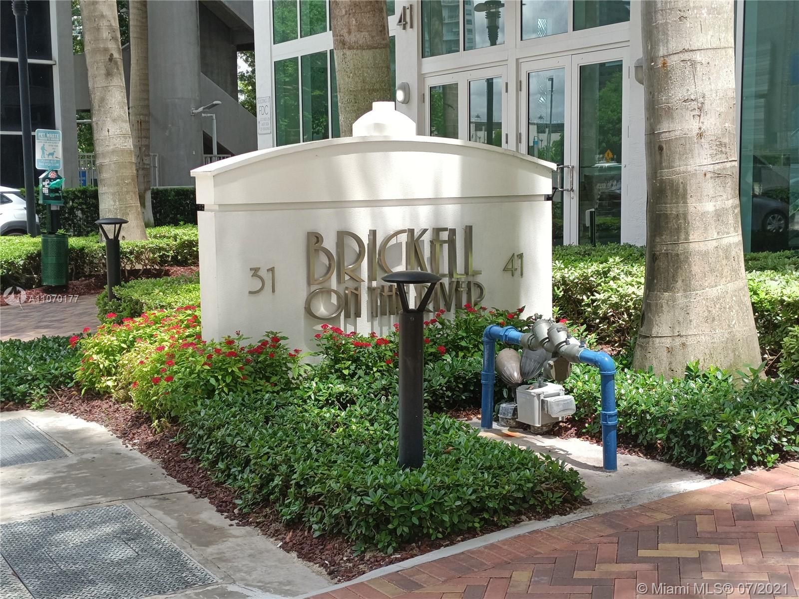 Brickell on the River #3918 - 44 - photo