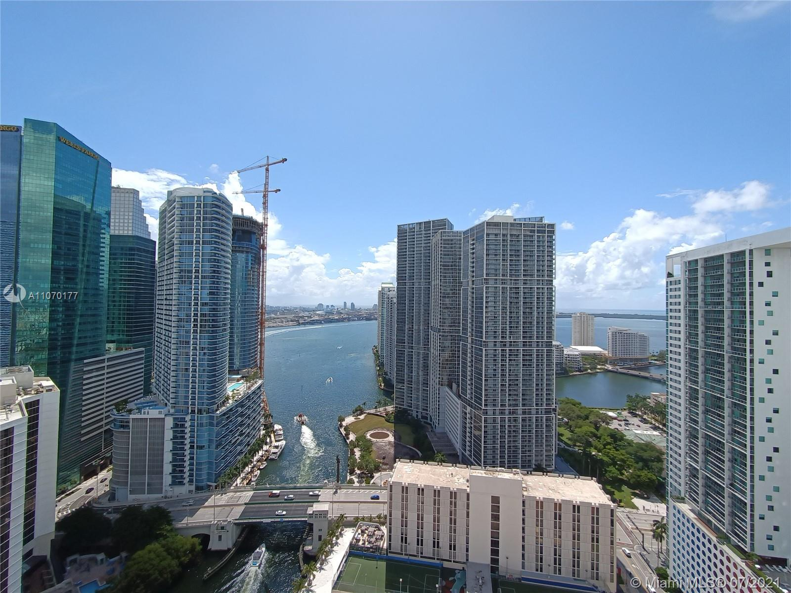 Brickell on the River #3918 - 29 - photo