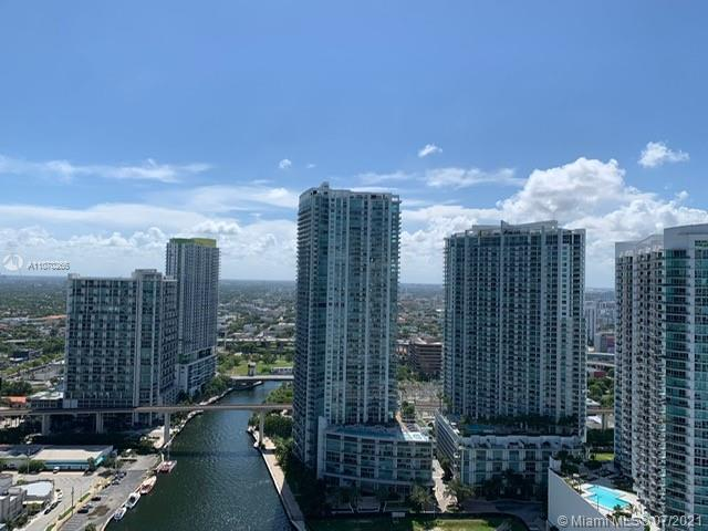 Brickell on the River North Tower #3921 - 31 SE 5th St #3921, Miami, FL 33131