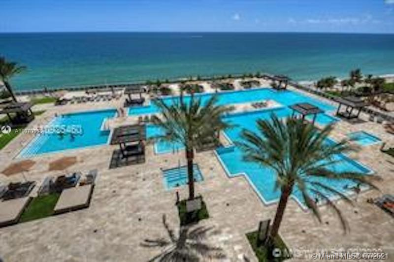 Beach Club III #801 - 1800 S Ocean Dr #801, Hallandale Beach, FL 33009
