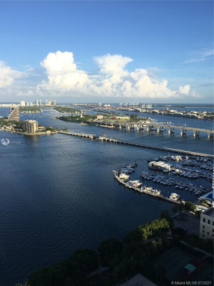 1800 Club #1901 - 1800 N Bayshore Dr #1901, Miami, FL 33132