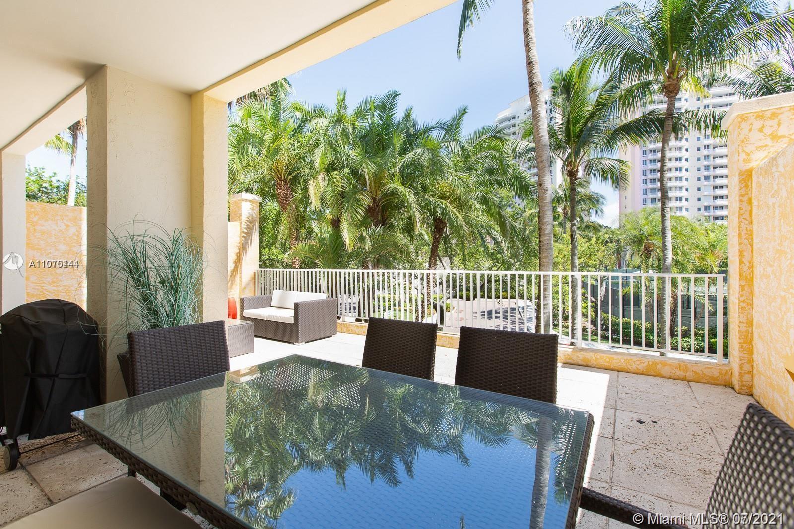 Ocean Club Resort Villas Two #208 - 02 - photo