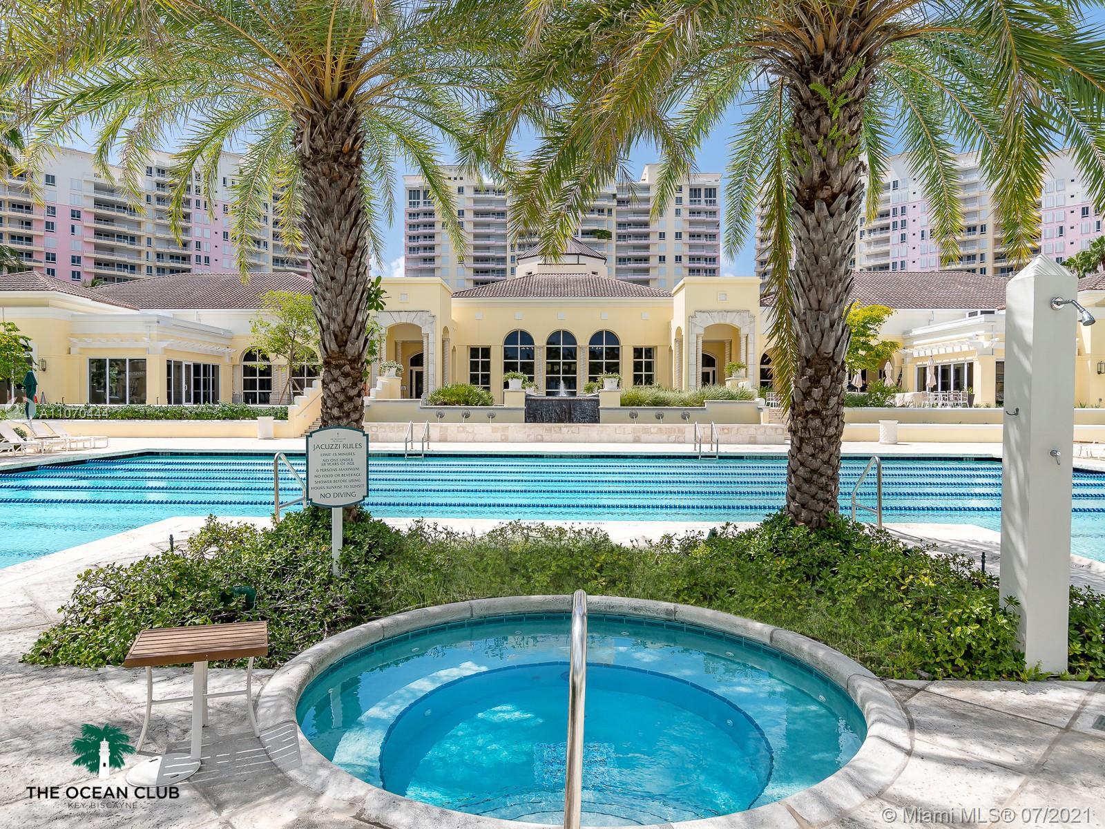 Ocean Club Resort Villas Two #208 - 16 - photo