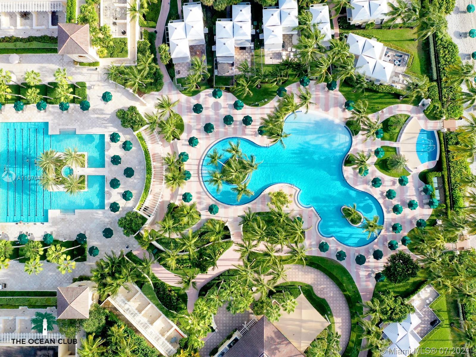 Ocean Club Resort Villas Two #208 - 09 - photo