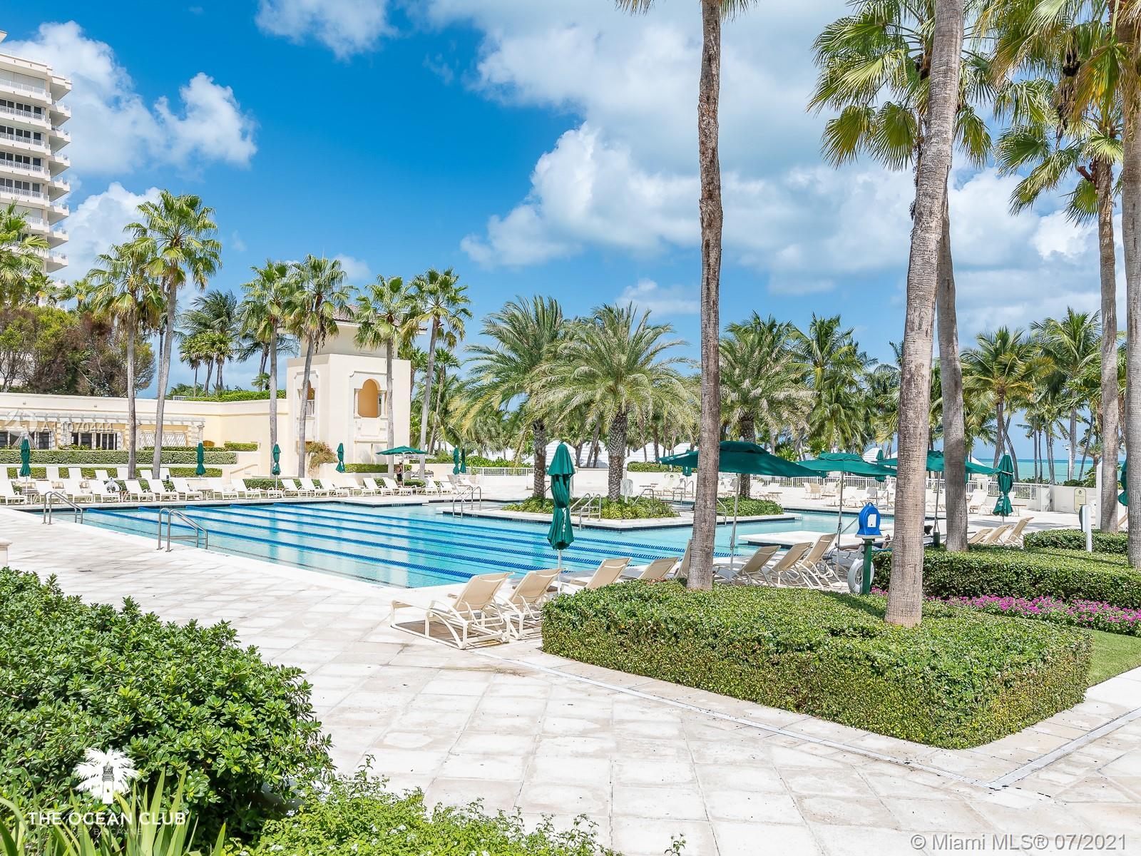 Ocean Club Resort Villas Two #208 - 15 - photo