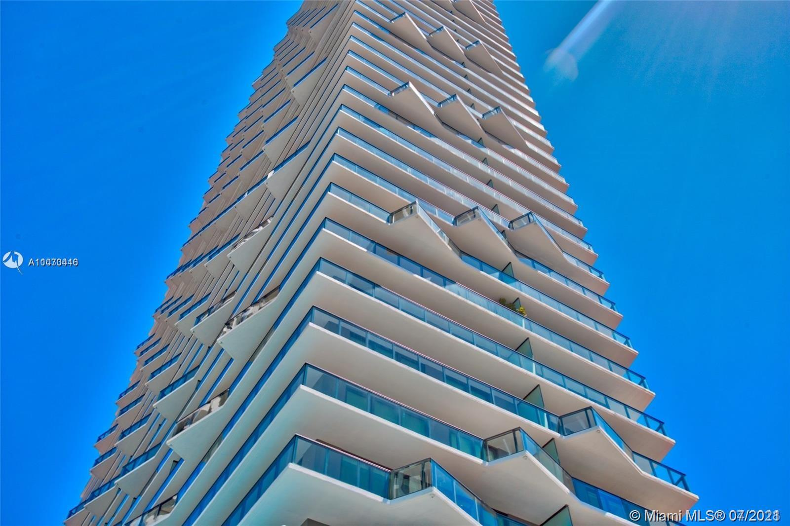 SLS Brickell #3211 - 06 - photo