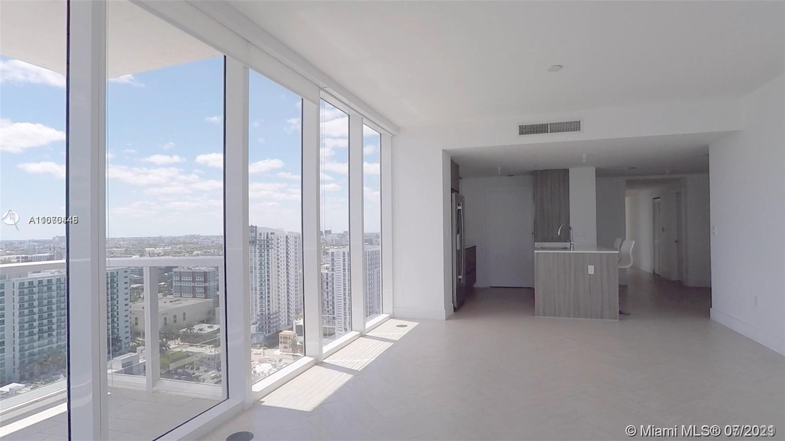 Bay House #2705 - 600 NE 27th St #2705, Miami, FL 33137